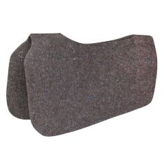 """Light Weight Wool Pad Liner 1/2"""" Thick 30"""" x 30"""""""