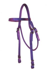 Miniature Nylon Bridle