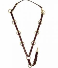 Ten Ring Martingale