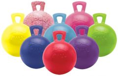 Jolly Ball Horse Toy - Assorted Colors