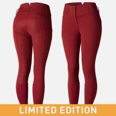 Women's Daniela Full Seat Breeches - Silicone Grip