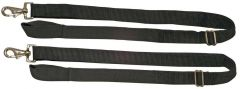 Weatherbeeta Replacement Elastic Leg Strap Pair 1 Snap