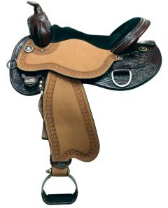 Senior Advantage Saddle