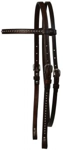 5/8″ Browband Spot Accents