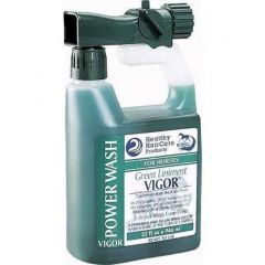 Vigor Liniment & Power Wash