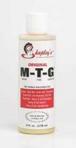 Shapley's Original M-T-G 8 OZ