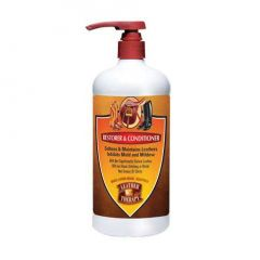 Leather Therapy Restorer - 8oz