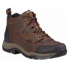 Ariat Men's Terrain H2O Copper Riding & Hiking Boots