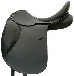 Pro-Trainer Platinum Danube Dressage Saddle