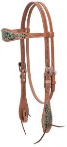 Stacy Westfall Cowgirl Spirit Browband Headstall