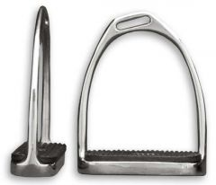 Offset Fillis Stirrup Irons