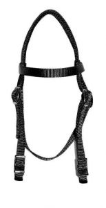 Premium Nylon Mini Bridle