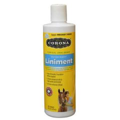 Corona Veterinary Liniment 16oz