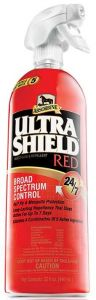 UltraShield Red Insecticide & Repellent 32oz