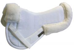 Exselle Half Pad with Wither Relief