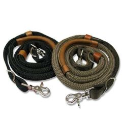 Adjustable Trail Reins