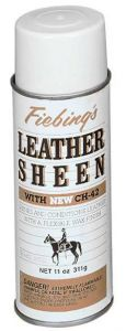 Leather Sheen, 11 oz.