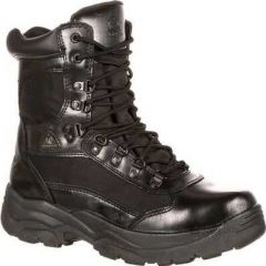 Rocky Fort Hood Service Boots