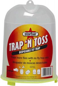 Farnam Trap N Toss Fly Trap