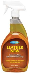 Leather New Spray 16oz