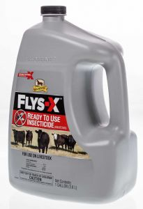 Absorbine Flys-X Insecticide Gallon