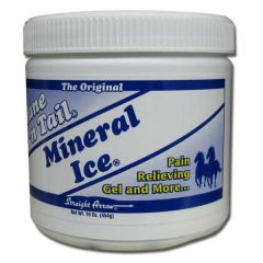 Mane N Tail Mineral Ice 1lb