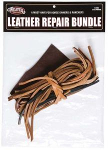 Leather Repair Bundle, 1/2 lb