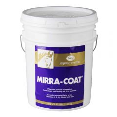 Mirra-Coat For Horses 25lb Bag