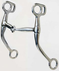 Yearling Training Snaffle