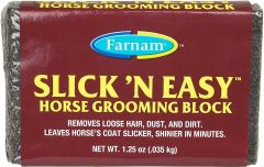 Slick 'N Easy Grooming Blocks