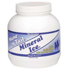 Mane N Tail Mineral Ice 5lb