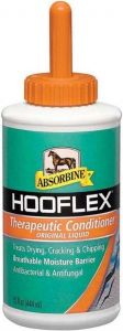 Absorbine Hooflex Conditioner Liquid With Brush