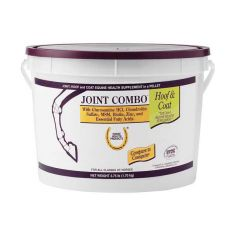 Joint Combo Hoof & Coat 3.75lbs