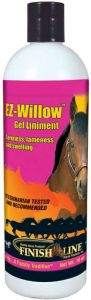 EZ-Willow Gel Liniment 16oz