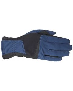 Kerrits Ice Fil Glove - Navy