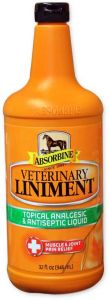 Absorbine Liniment 32oz.