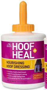 Cut Heal Hoof Heal 32oz