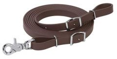"Trail Gear Trail Reins, 5/8"" x 10' - Brown"
