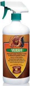 Leather Therapy Leather Wash 32oz