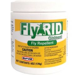 Durvet Fly Rid Ointment