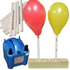 Complete Balloon Kit