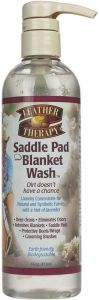 Leather Therapy Saddle Pad & Blanket Wash 16oz