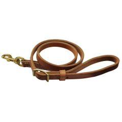 Harness Leather Tie Down