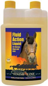Fluid Action Liquid Quart 32oz