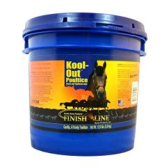 Kool Out Non Medictated Poultice 12.9lbs