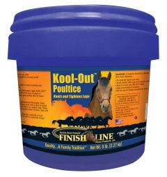 Kool Out Non Medictated Poultice 5lbs
