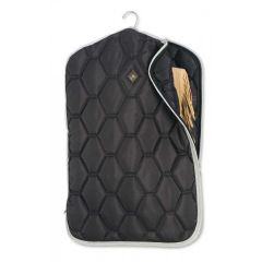 Big D Quilted Chap Bag