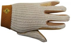 Ladies Ovation Lycra Crochet Gloves