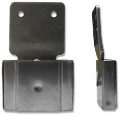 "Blevin Buckle Set - 2"" Vertical"