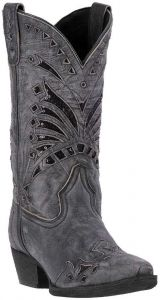 Ladies Stevie Leather Boot